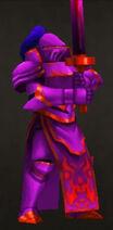 GoS Shadow Armor