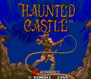 Haunted Castle - 02