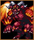 Castlevania-DoS-Demonio Llama