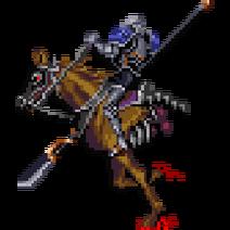 Dead Warrior - 01
