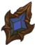 Light Magic Gem Icon