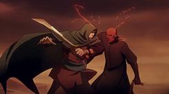 Isaac (animated series) - 04