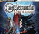 BradyGames Order of Ecclesia Official Strategy Guide
