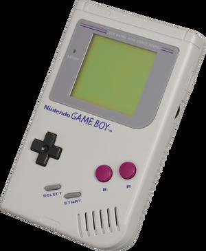 Game Boy - 01