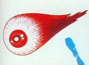 NP Simon's Quest Eyeball