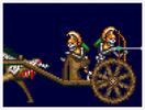 Castlevania-AoS-Gladiador