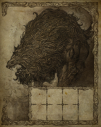 Great Warg Travel Book