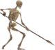 Raft Skeleton DXC