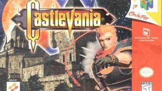 Castlevania - Toothed Wheel