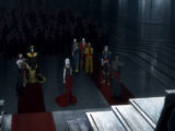 Dracula's Army