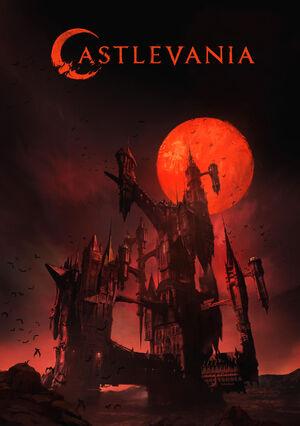 Castlevania-Netflix S1