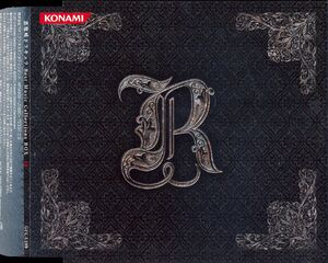 Castlevania Best Music Collections BOX Disco 15