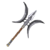 Versatile Spear