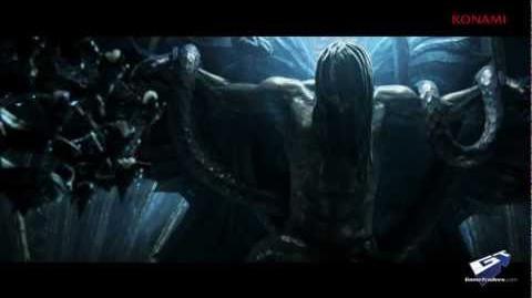 Castlevania Lords of Shadow 2 - Exclusive Debut Trailer