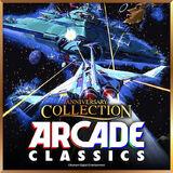 Arcade Classics Anniversary Collection