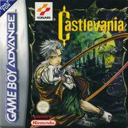 Castlevania - Circle of the Moon - (EU) - 01