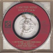 I am the Wind-Cynthia Harrell - 03