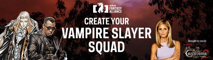 Vampire Squad Blog Header
