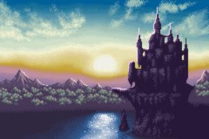 Camilla's Castle - 01