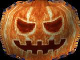 Pumpkin (sub-weapon)