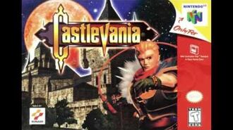 Castlevania 64 OST (39) A Night of Peace and Quiet