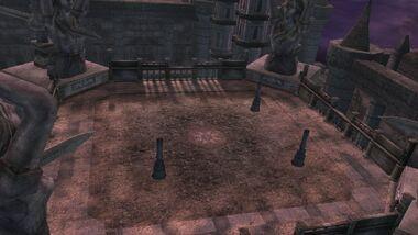Judgment-Dimensional Rift