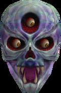 Giant Ghost DXC