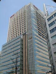 Tokyo Midtown East