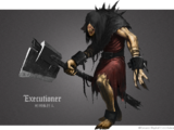 Executioner (Lords of Shadow)