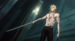 Alucard (animated series) | Castlevania Wiki | FANDOM