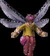 Hornet Transparent