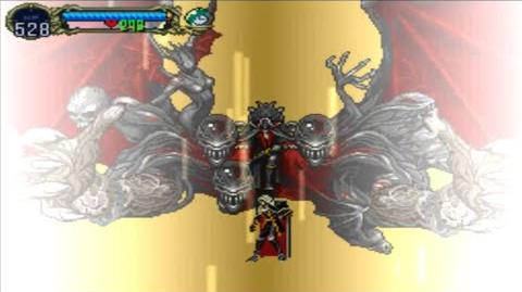 Castlevania Symphony of the Night-100%-Part 12-The Alternate Endings