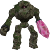 Golem Transparent