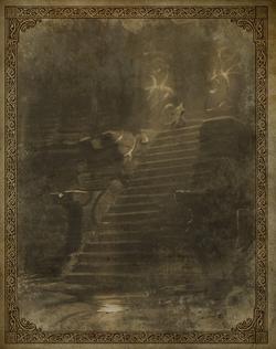 Dark Dungeon Travel Book