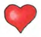 Small Heart CV4