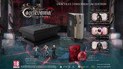 Los2-Draculas tomb premium edition new