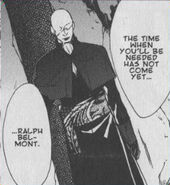 Cod manga Zead Cameo