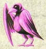 NP C3 Crow