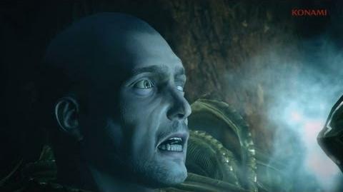 Castlevania Lords of Shadow 2 VGA 2012 Trailer