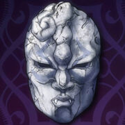 Stone Mask - 01