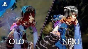 Bloodstained Ritual of the Night – Release Date Trailer PS4