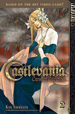 CoD-manga Vol 2