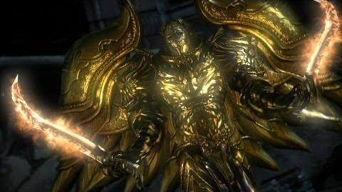 Crazy Bosses in Castlevania Lords of Shadow 2-0