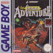 Castlevania - The Adventure - (EU) - 01