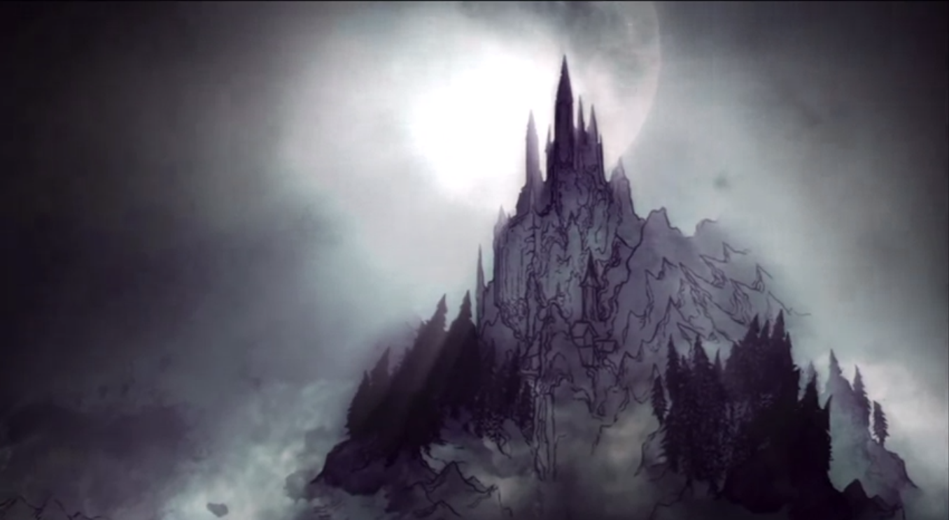 For Other Uses See Castlevania Disambiguation And Draculas Castle