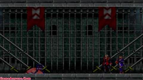 Castlevania Portrait of Ruin Walkthrough (Tower of Death, Stella, & Motorcycles Pt