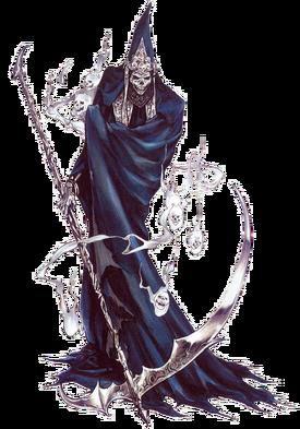 Death-LoI