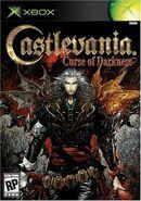 CoD Xbox Cover