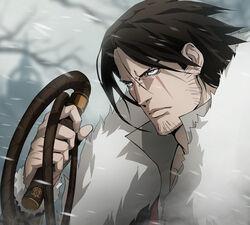 Trevor Belmont (anime) - 06