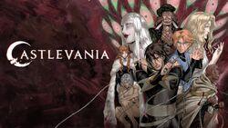 Castlevania season3 poster2